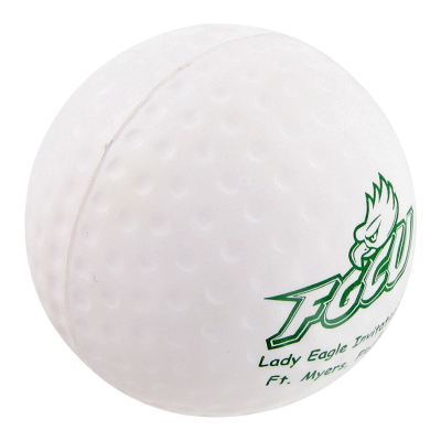 Picture of Golf Stress Ball