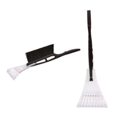 Picture of Long Handle Ice Scraper Snow Brush
