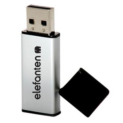 Picture of Brandon USB Flash Drive