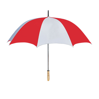 Picture of Oversized Logo Golf Umbrella