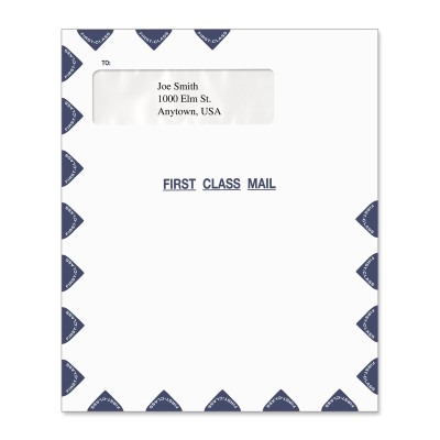 Picture of Multi-Purpose Tax Return Envelope (First Class)