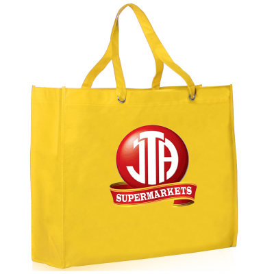 Picture of Large Tote Bag - 19 x 15.5 x 5.5
