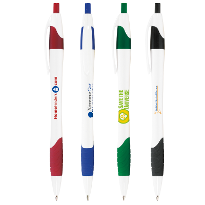 Picture of BIC® Dart Grip Pen