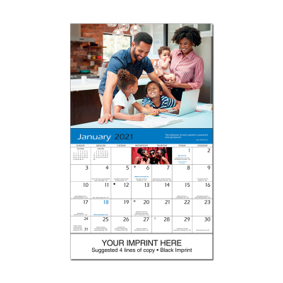 Picture of Celebration of Culture Wall Calendar