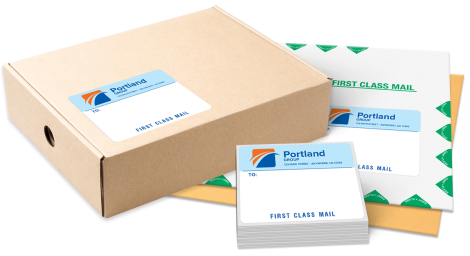Mailing & Shipping Labels