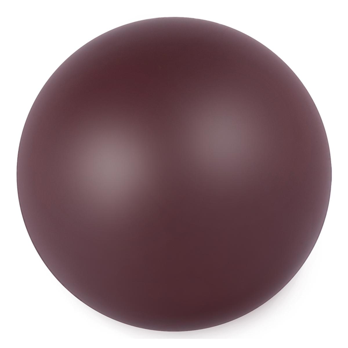 Round Stress Ball Reliever Mines Press