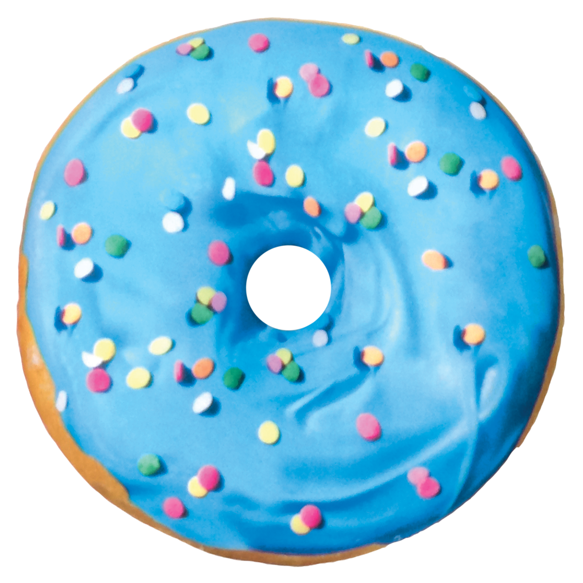 Pink Donut Png Www Imgkid Com The Image Kid Has It