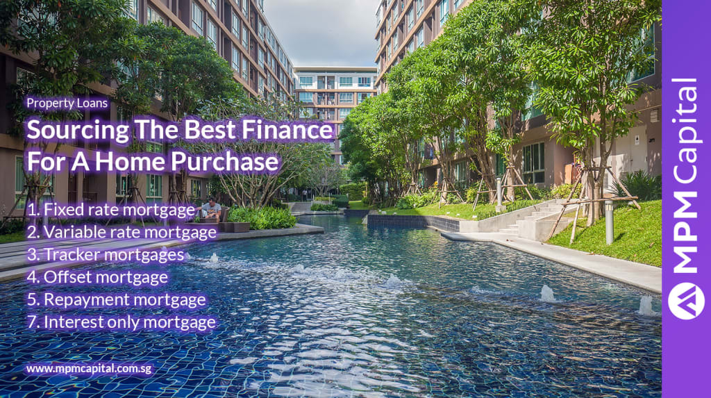 MPM Capita - Sourcing-The-Best-Finance-For-A-Home-Purchase