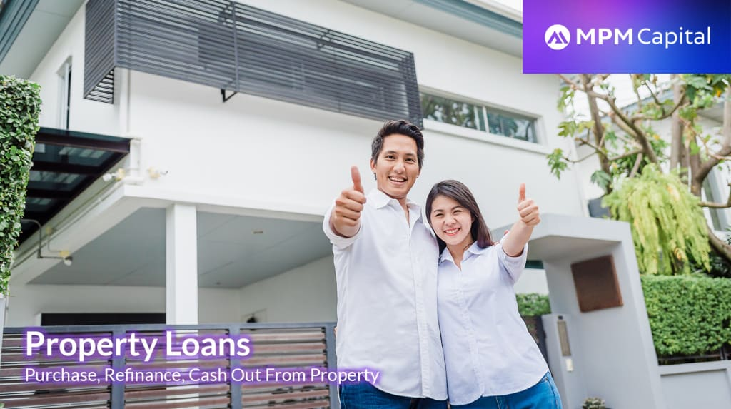 MPM Capital - Property-Loans-Purchase-Refinance-Cash-Out-From-Property