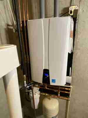 Gas Tankless Hot Water Heaters Oakland Township , Michigan