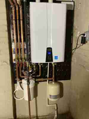 Gas Tankless Hot Water Heaters Grosse Pointe, Michigan