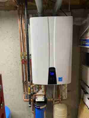 Gas Tankless Hot Water Heaters Clarkston , Michigan