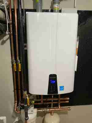 Gas Tankless Hot Water Heaters Huntington Woods, Michigan