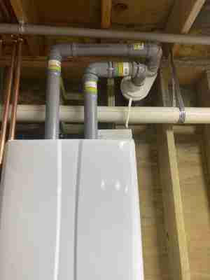 Gas Tankless Hot Water Heaters Brighton, Michigan