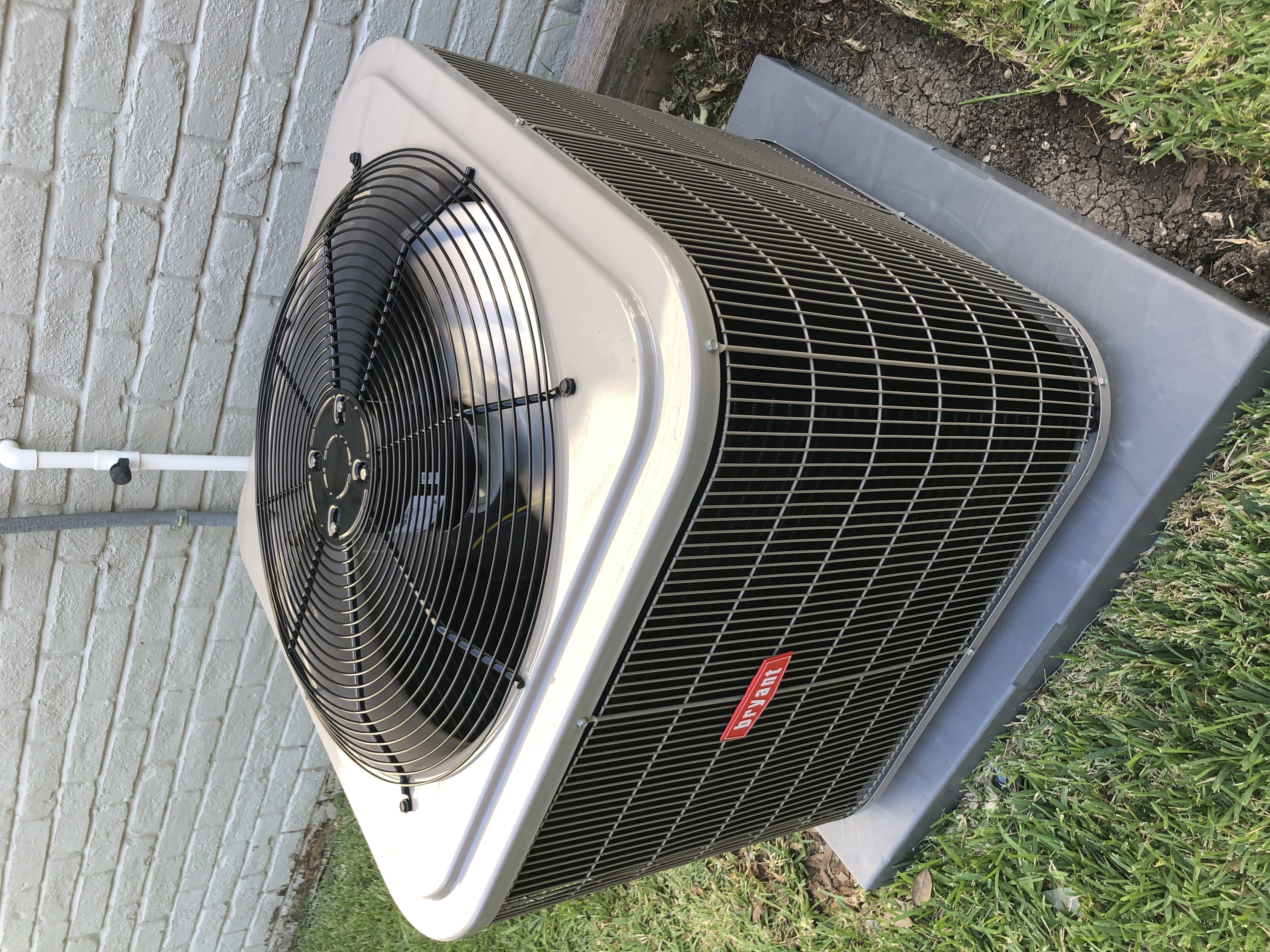 AC Cooling and Air Conditioning Systems Richardson, Texas