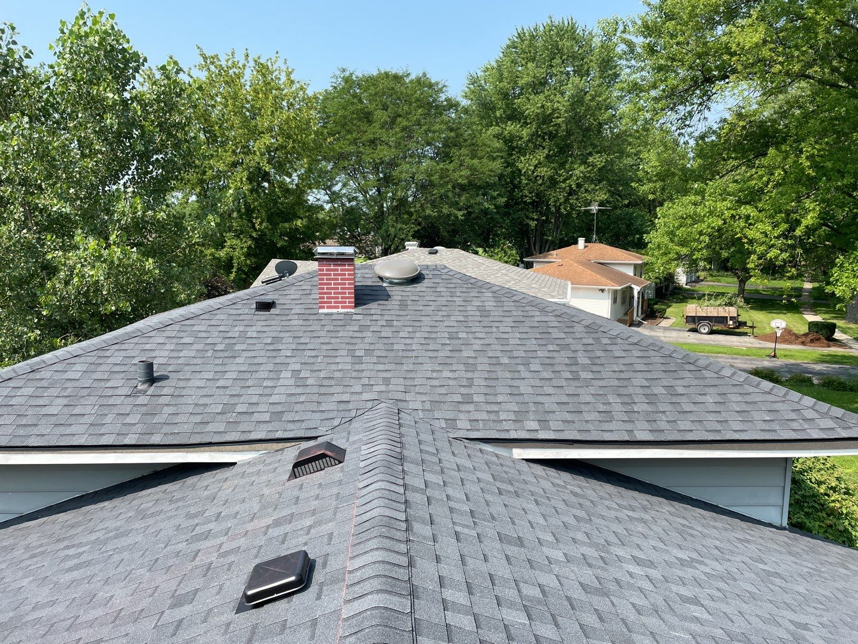 Roofing Naperville, Illinois