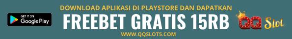 freebet gratis tanpa deposit qqslot