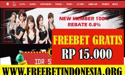 Freebet MPO45