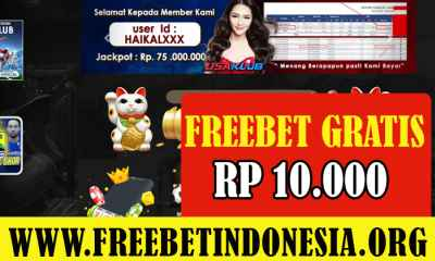 Freebet 1213