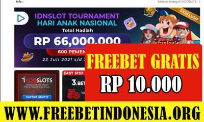 Freebet 123444