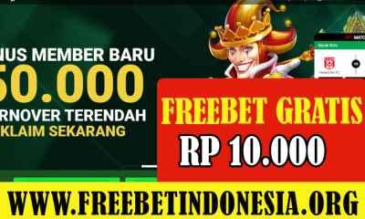 Freebet rob
