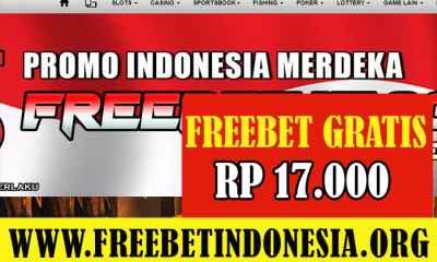 HBOWin Freebet Gratis Rp 17.000 Tanpa Deposit