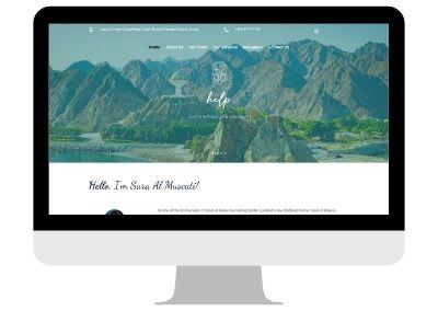 Oasis of Hope Oman