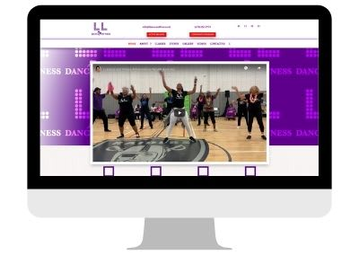 LL Dance and Fitness