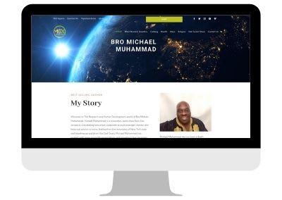 Bro Michael Muhammed