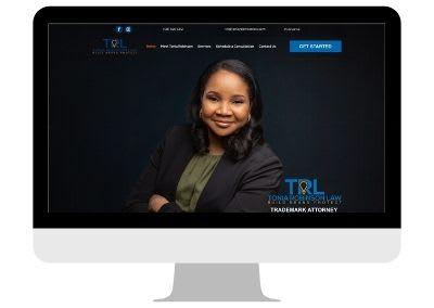 Tonia Robinson Law