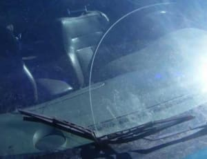 Cuidados com os vidros do carro