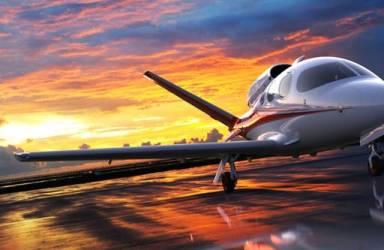 Executive Jet