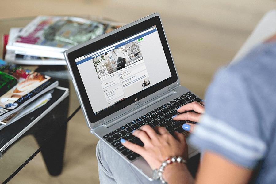 12 erros comuns de anúncios do Facebook