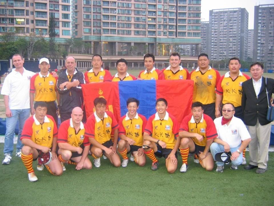 """2006 он Хонг Конг """"Хонг Конг Тэнс"""" олон улсын тэмцээн"""