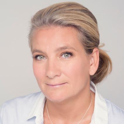 Dorine Siccama
