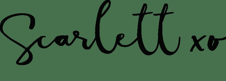 scarlett-black