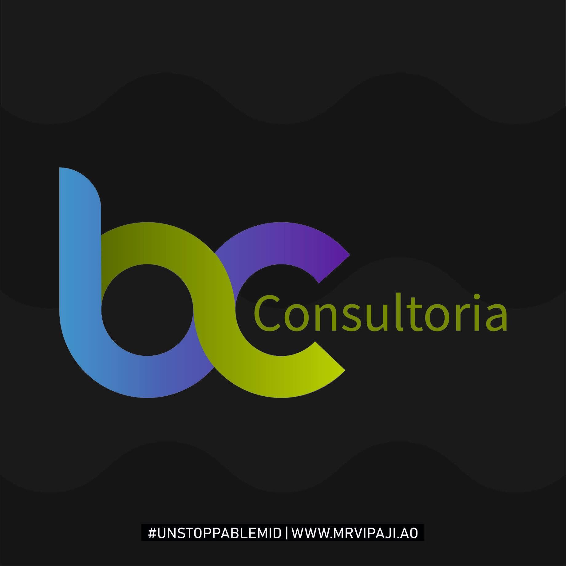 Criação da marca BC Consultoria