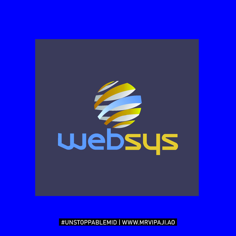 Desenho e Desenvolvimento do Website WEBSYS.CO.AO