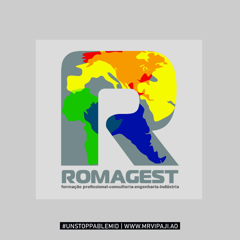 ROMAGEST (WebDesign e Rebranding)