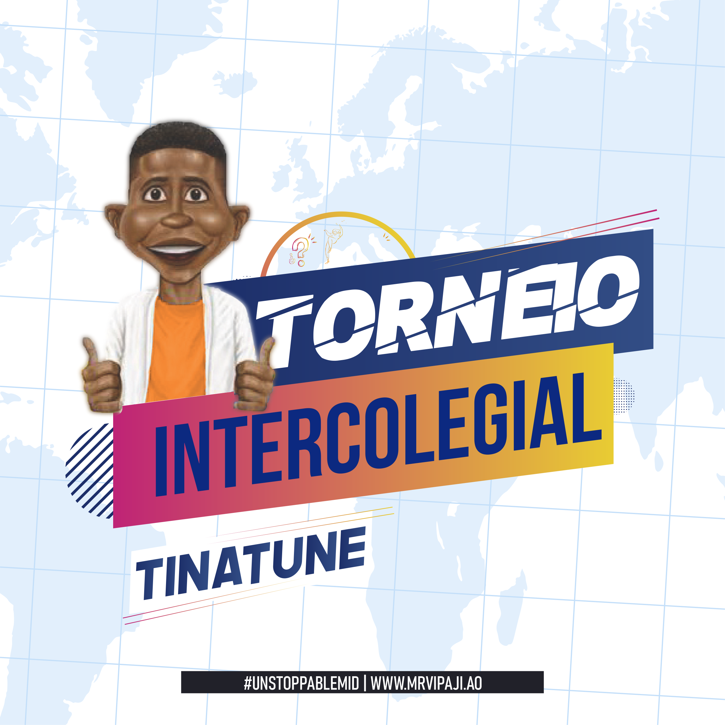Intercolegial Tina Tune