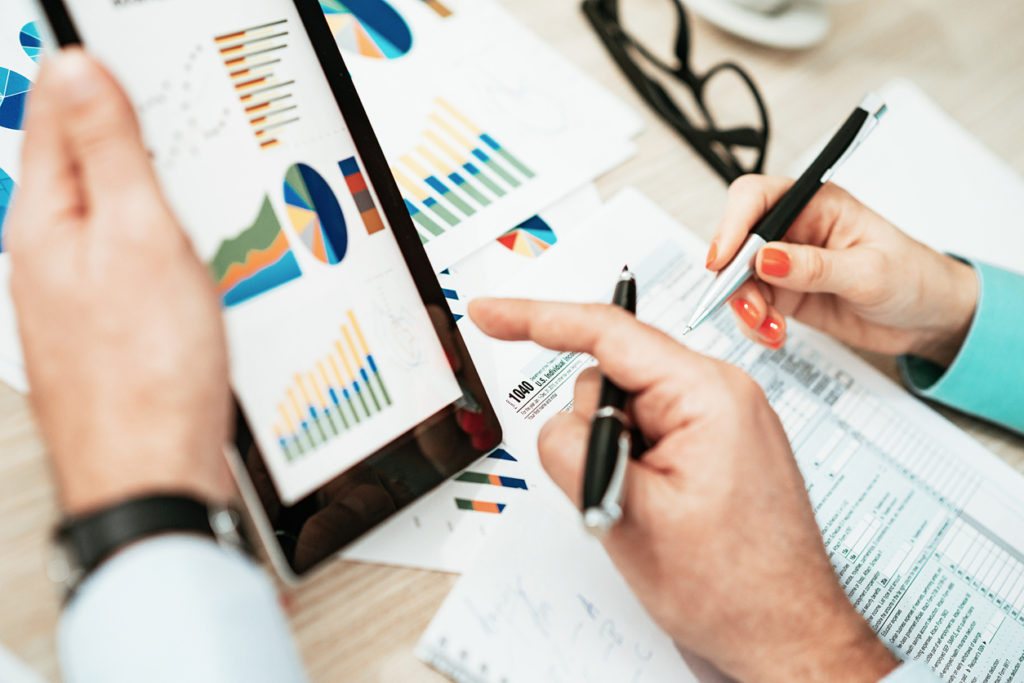 Contabilidade financeira e orçamentária