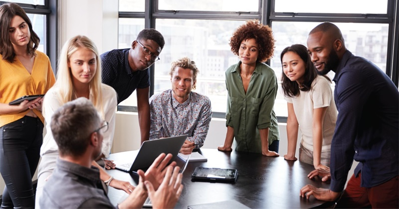 Aprenda como identificar resultados após implantar o manual de boas condutas com o seu time