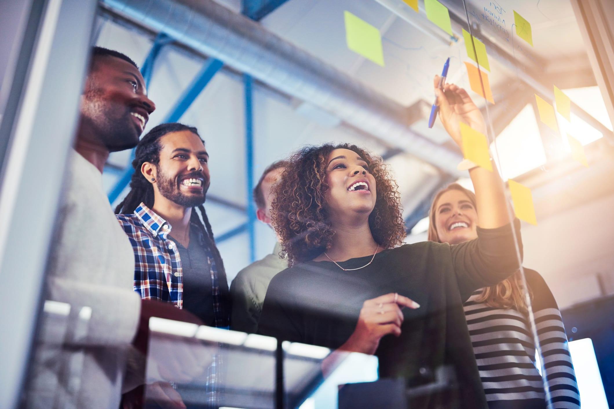 A importância do ambiente de trabalho para retenção de mão de obra