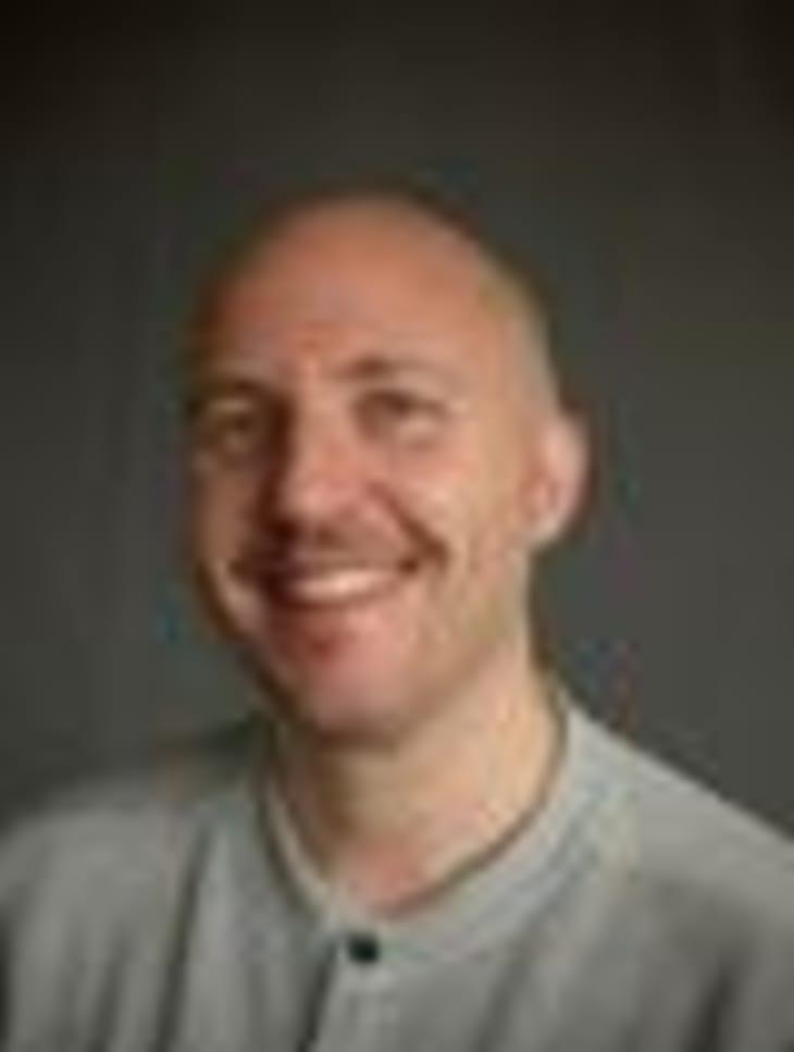 Kyrre Lind, programsjef operasjonell feltstøtte