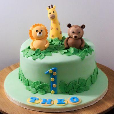 Stupendous Childrens Birthday Cakes In Sunderland Funny Birthday Cards Online Amentibdeldamsfinfo
