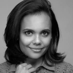 Artwork for Miranda Tapsell