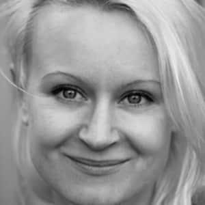 Anna Cordingley