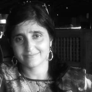 Rashma N. Kalsie