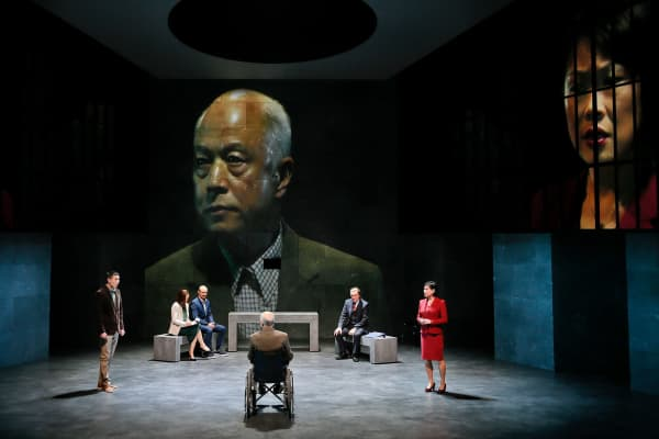 Artwork for MTC receives 23 Green Room Award nominations