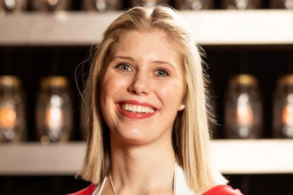 MasterChef Australia 2019, Kelly Gardner